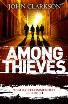 Image for Among thieves