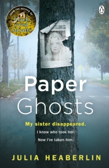 Image for Paper Ghosts : The unputdownable chilling thriller from The Sunday Times bestselling author of Black Eyed Susans