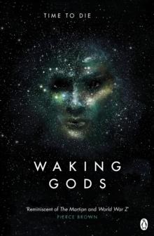Image for Waking gods