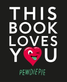 Image for This book loves you
