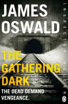 Image for The gathering dark