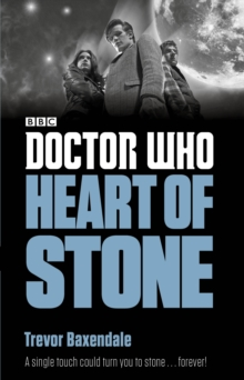 Image for Doctor Who: Heart of Stone