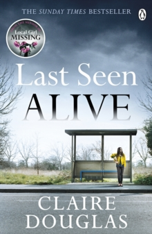 Image for Last seen alive