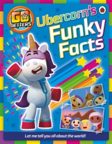 Image for Ubercorn's funky facts