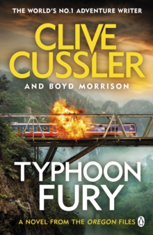 Image for Typhoon fury