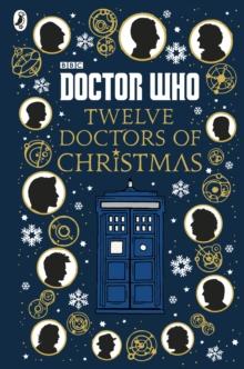 Twelve Doctors of Christmas -