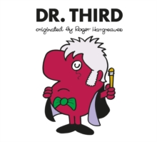Image for Dr. Third
