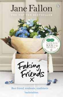 Image for Faking friends