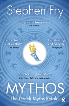 Image for Mythos : The Greek Myths Retold