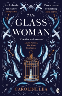 Image for The glass woman