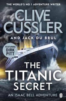 Image for The Titanic secret