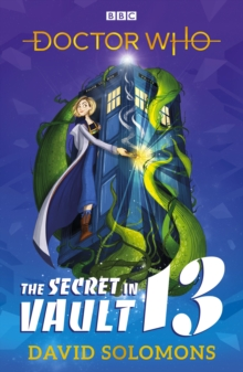 Image for The secret in Vault 13