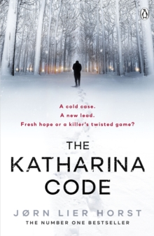 Image for The Katharina Code : You loved Wallander, now meet Wisting.