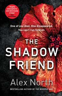 Image for The shadow friend