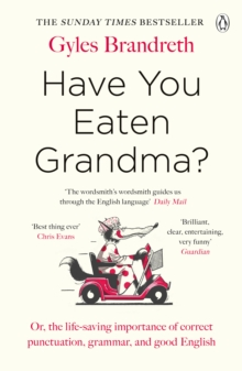 Image for Have you eaten grandma?