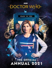 Image for Doctor Who Annual 2021