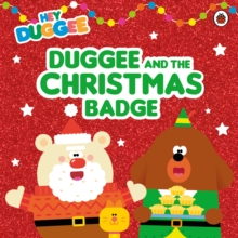 Image for Duggee and the Christmas badge