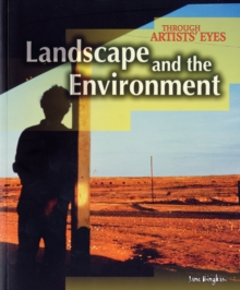 Image for Landscape and the environment