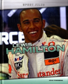 Image for Lewis Hamilton  : unauthorised biography