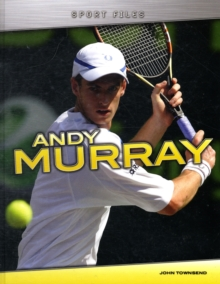 Image for Andy Murray  : unauthorised biography
