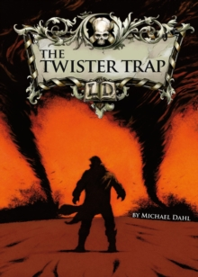 Image for The twister trap