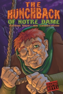 Image for The Hunchback of Notre Dame