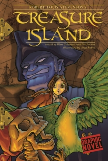 Image for Robert Louis Stevenson's Treasure Island