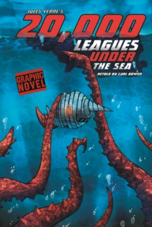 Image for Jules Verne's 20,000 leagues under the sea