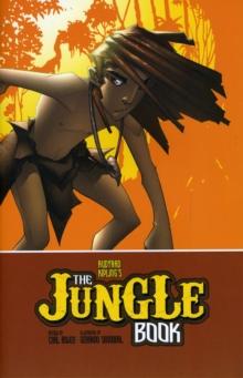 Image for Rudyard Kipling's The jungle book