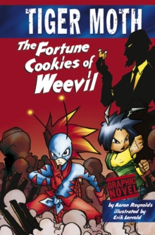 Image for The fortune cookies of Weevil.