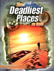 Image for The deadliest places on Earth