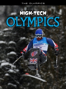 Image for High-tech Olympics
