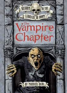 Image for The vampire chapter
