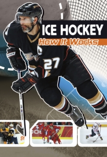 Image for Ice hockey  : how it works