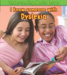 Image for I know someone with dyslexia
