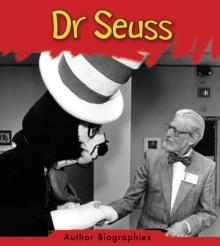 Image for Dr. Seuss