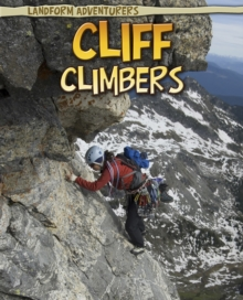 Image for Cliff climbers