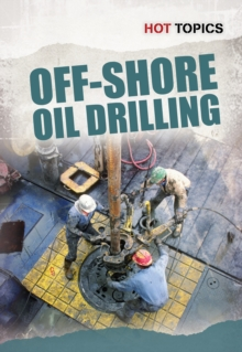 Image for Offshore oil drilling