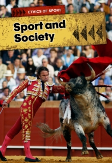 Image for Sport and society