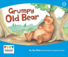 Image for Grumpy old bear