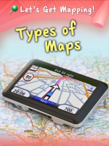 Image for Types of maps