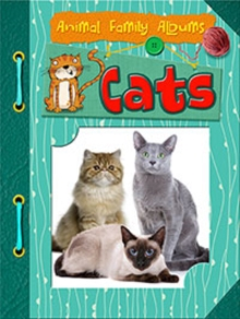 Image for Animal Family Albums Pack A of 4
