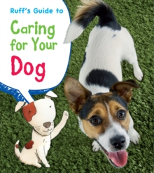 Image for Ruff's guide to caring for your dog