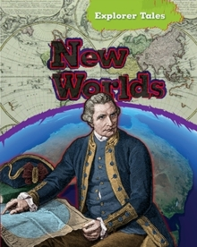 Image for New worlds