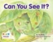 Image for Can you see it?