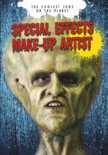 Image for Special effects make-up artist