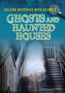Image for Ghosts and haunted houses