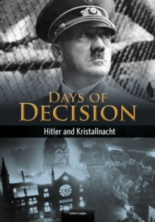Image for Hitler and Kristallnacht