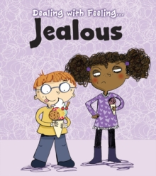 Image for Dealing with feeling ... jealous