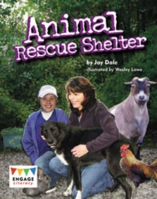 Image for Animal rescue shelter
